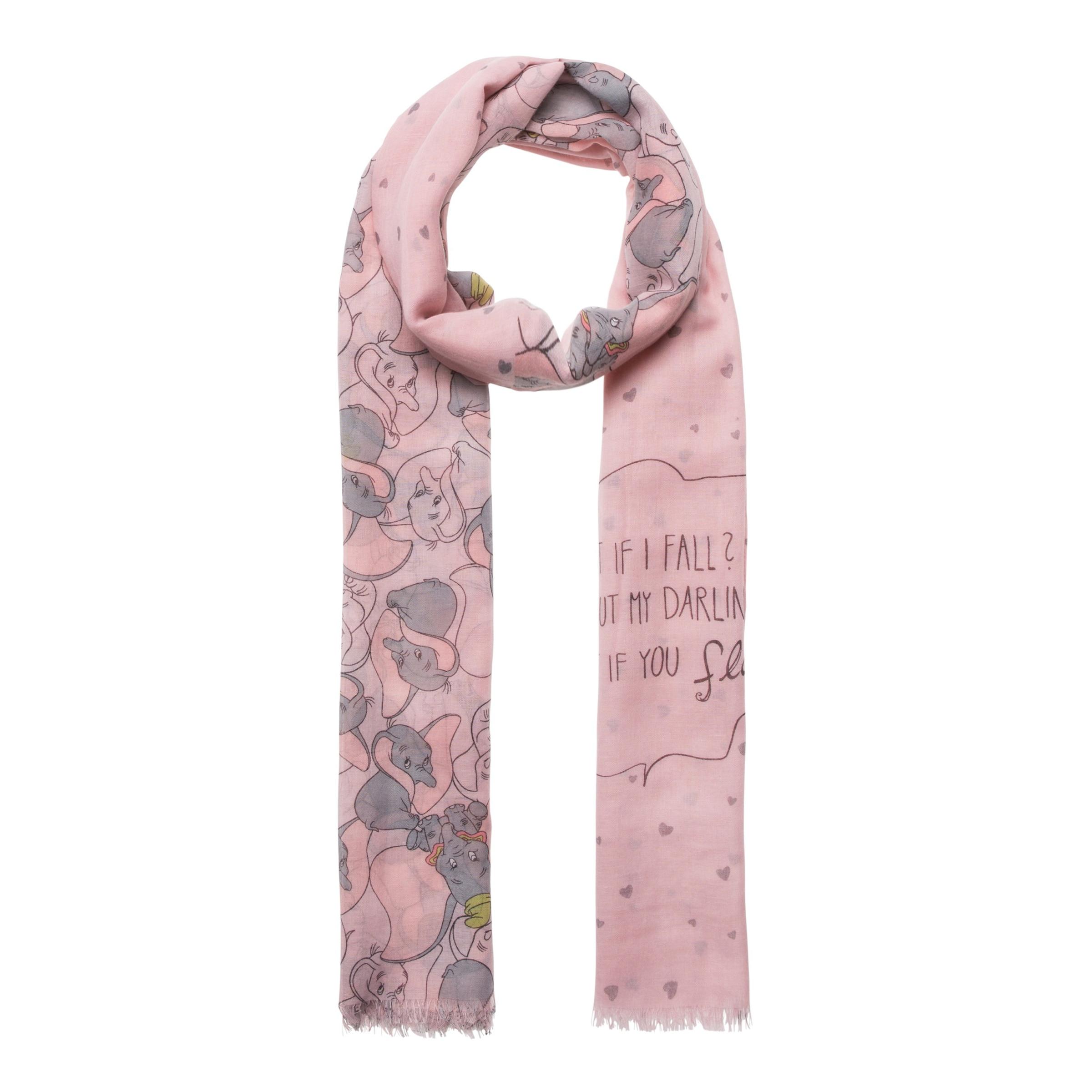 CODELLO Tuch mit Dumbo-Muster Verkauf Genießen Billig Verkaufen Billig DPN74I