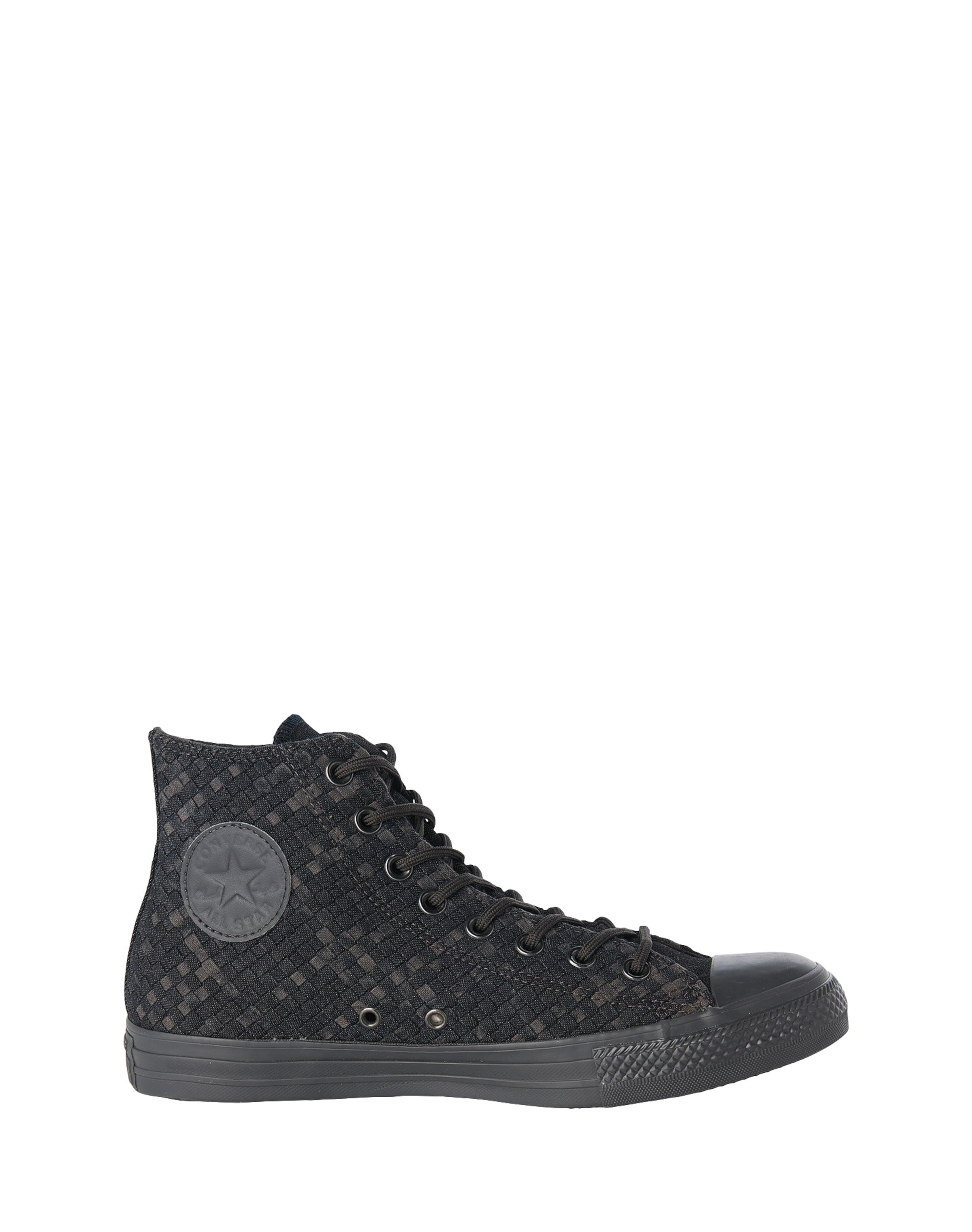 Schwarz Converse 'ctas' Converse Sneaker In 5AjLR34q