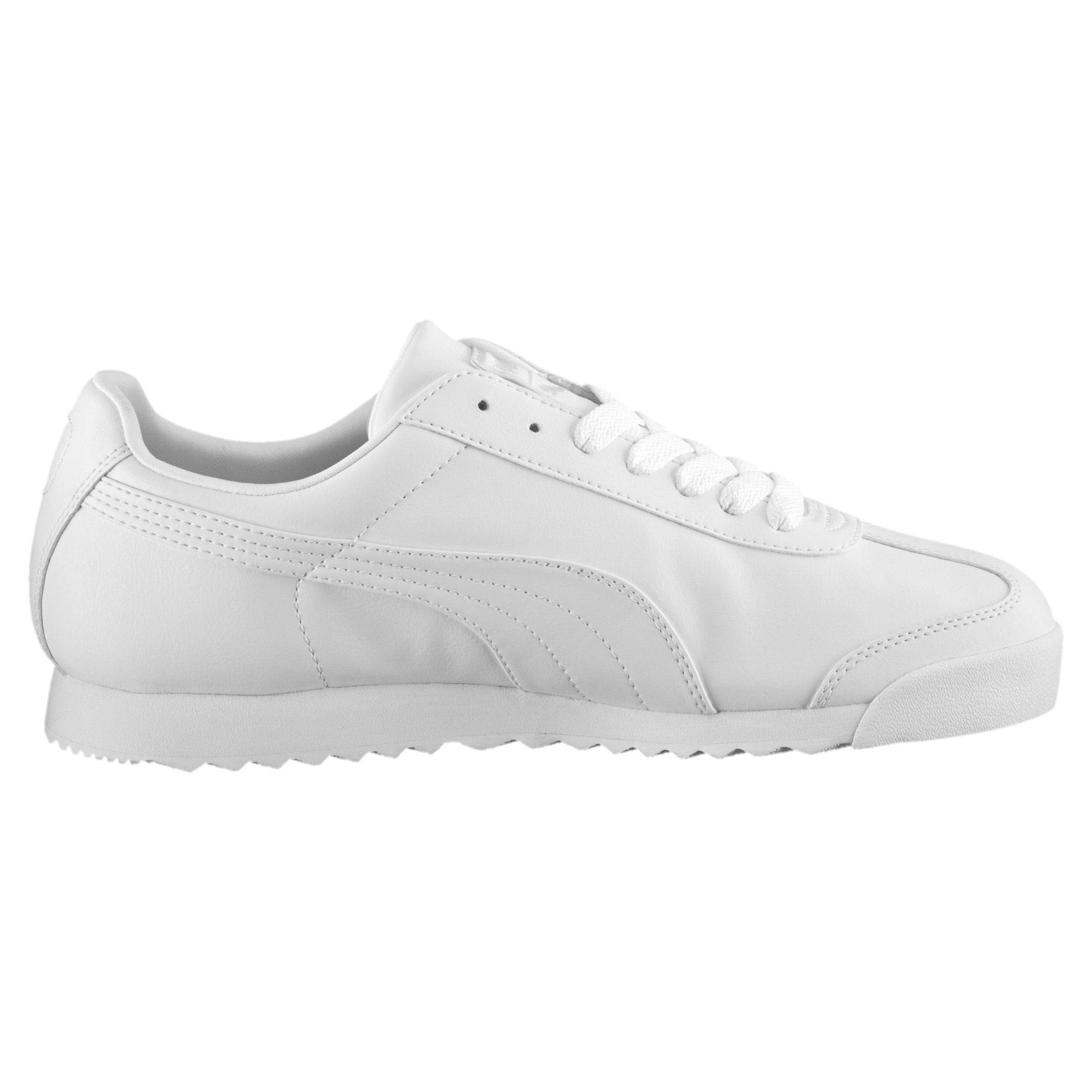 Offwhite Puma 'roma Sneaker Basic' In N8mn0wvO