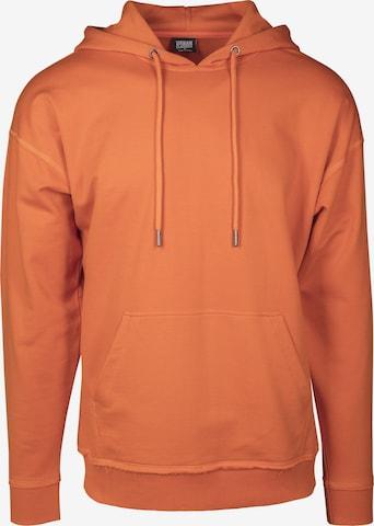 Urban Classics Dressipluus, värv oranž