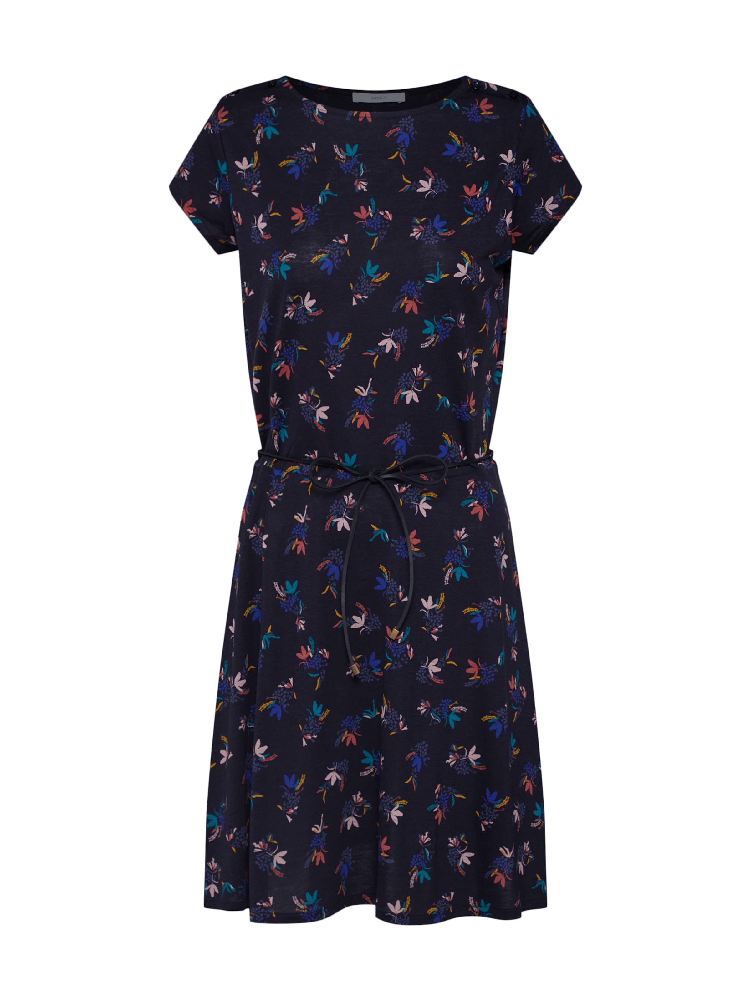 In Sessun Sessun BlauMischfarben Sessun BlauMischfarben In Sessun BlauMischfarben Kleid Kleid In Kleid In Kleid kuPXZi