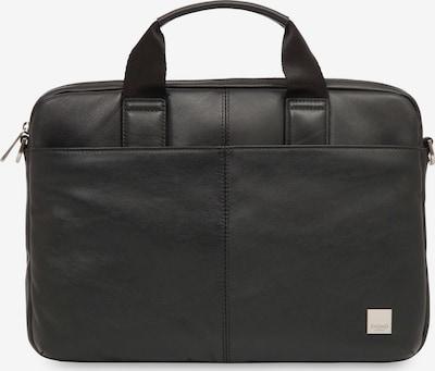 KNOMO Laptoptasche 'Brompton' in schwarz, Produktansicht