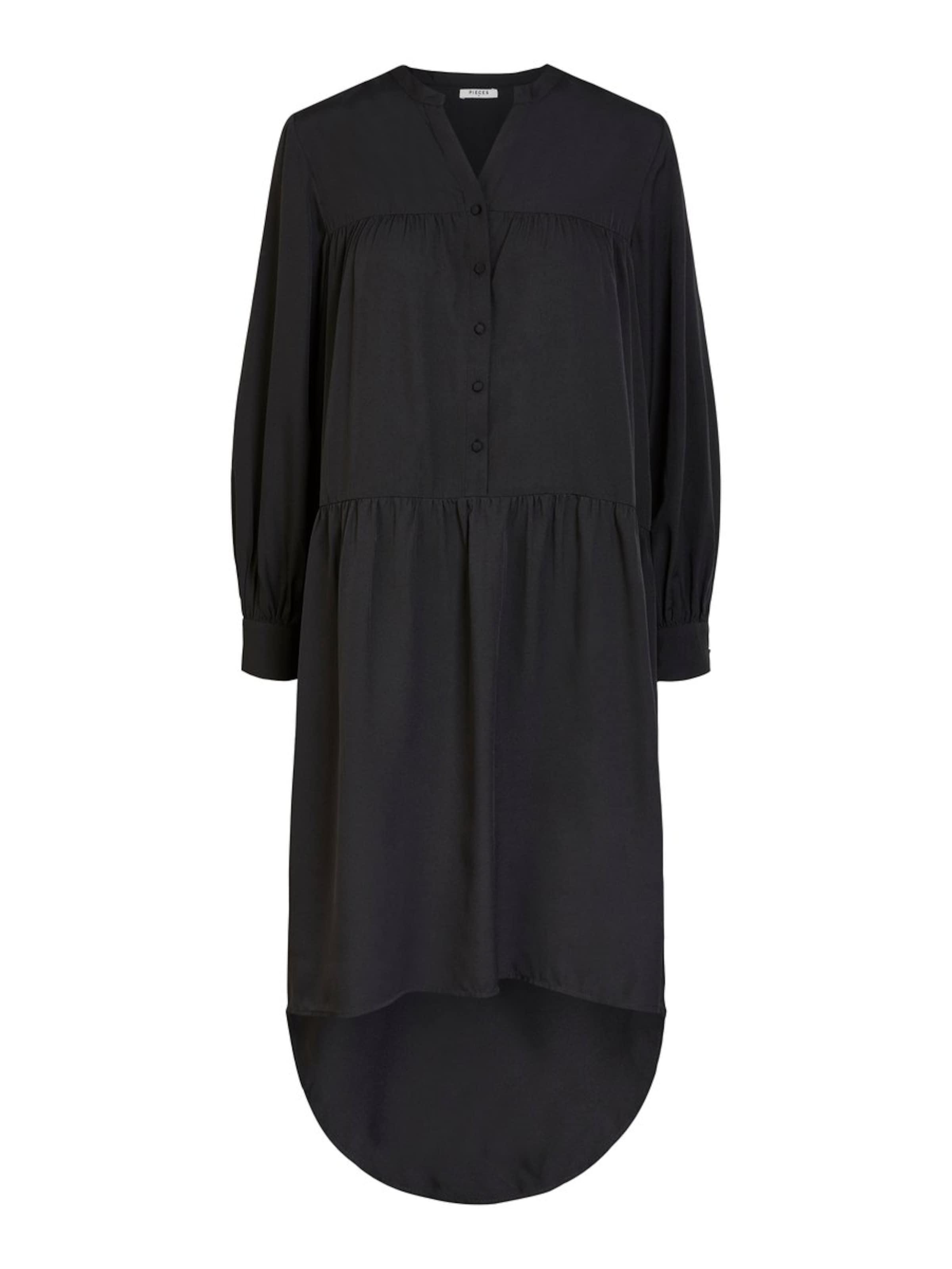 chemise Pieces Noir Noir chemise Robe Robe Pieces Robe Pieces En En chemise En CrdxoWBe