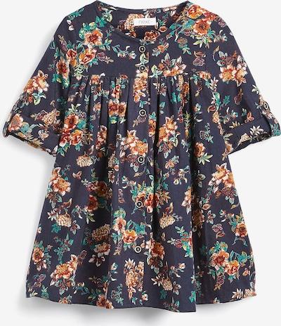 NEXT Kleid in mischfarben, Produktansicht