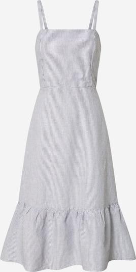 GAP Letní šaty - modrá / bílá, Produkt