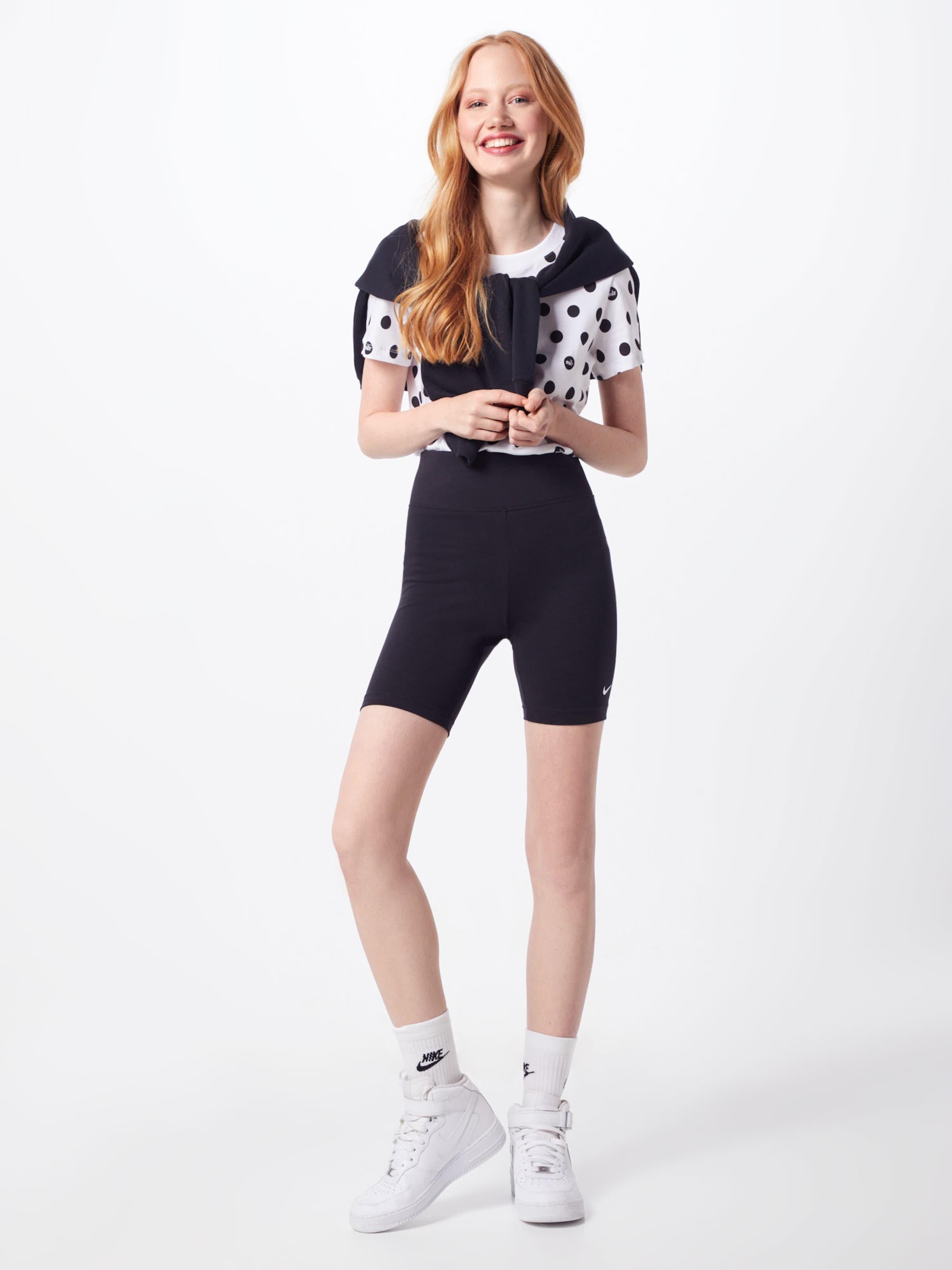 Bike Nike Legasee Noir Sportswear En Short' Leggings 'w Nsw 8nvmNwOPy0