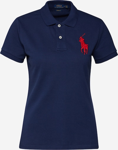 POLO RALPH LAUREN Shirt in Navy, Item view