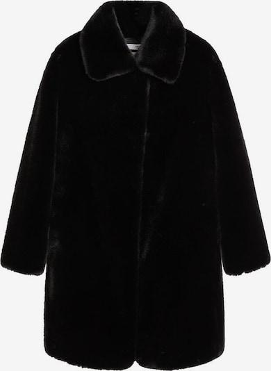 MANGO Zimní kabát - černá, Produkt