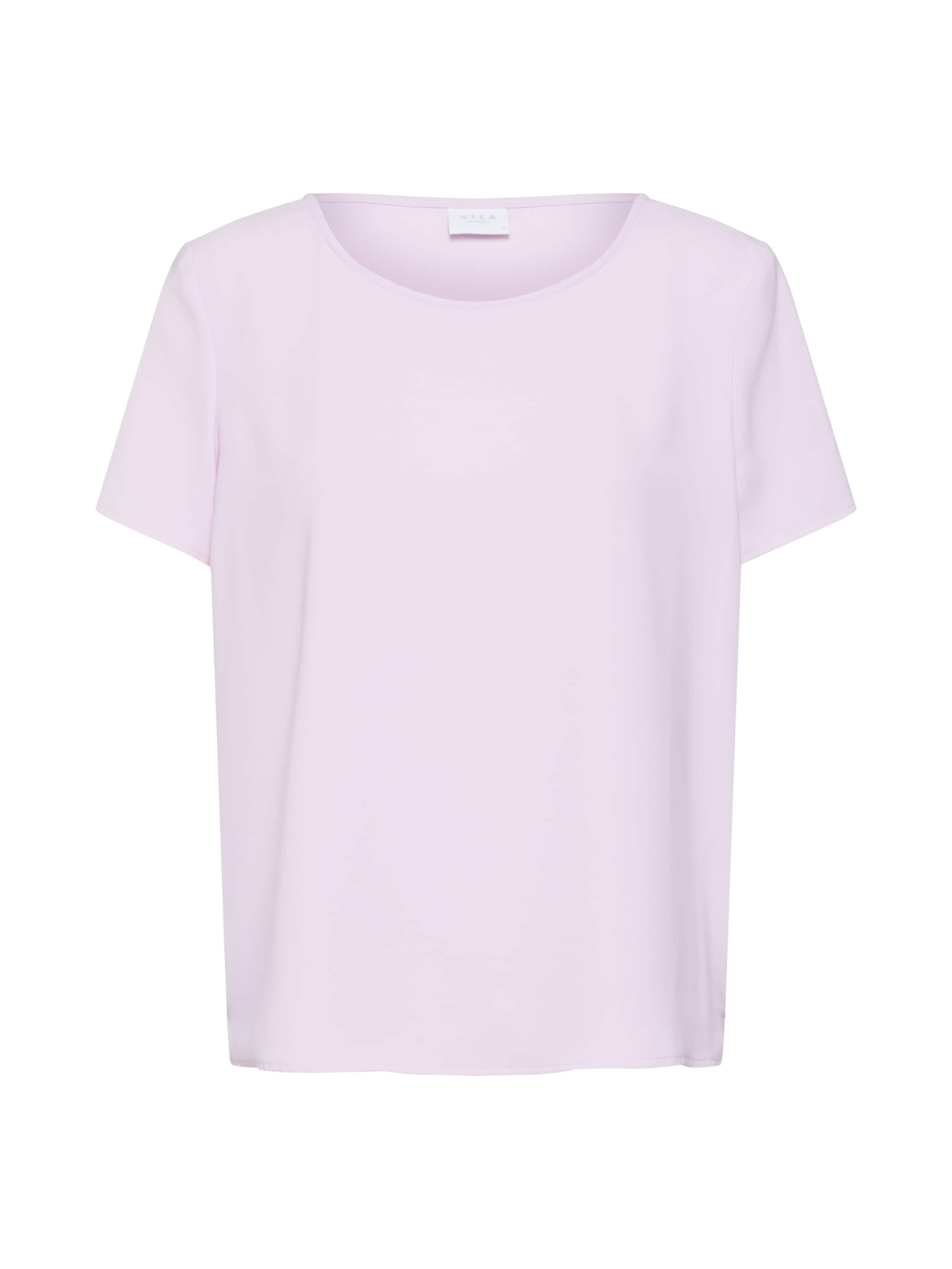 Lila Shirt 'laia' Vila In Vila WHbe92YEID