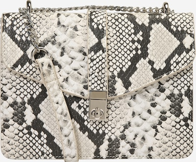ABOUT YOU Crossbody bag 'Alara' in Black / White, Item view