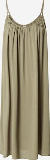 Soyaconcept Kleid 'Radia 53' in khaki, Produktansicht