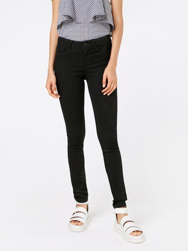 VERO MODA 'VMSEVEN' Skinny Jeans