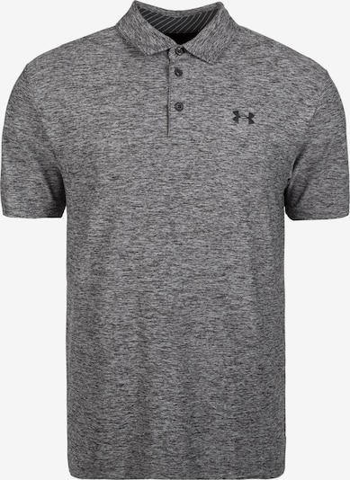 UNDER ARMOUR Functioneel shirt 'Playoff' in de kleur Grijs / Antraciet, Productweergave