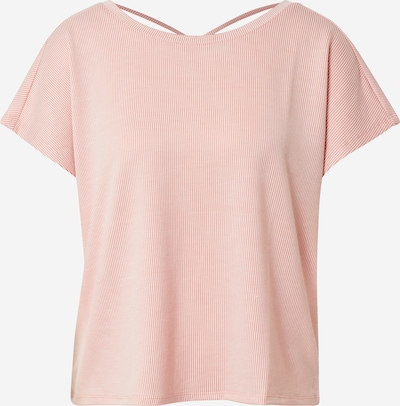 ONLY Shirt 'Shirley' in rosa, Produktansicht