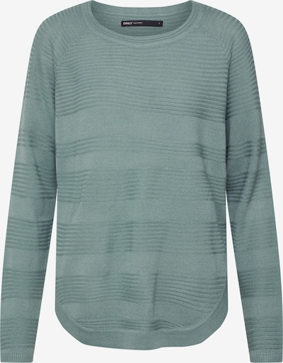 ONLY Džemperis 'CAVIAR' pieejami zaļš, Preces skats