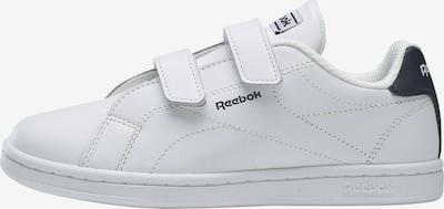 Reebok Classic Sneaker in kobaltblau / weiß, Produktansicht