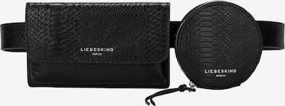 Liebeskind Berlin Gürteltasche ' Nevada Belt Bag S ' in schwarz, Produktansicht