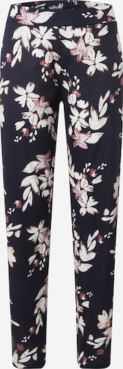 CALIDA Pajama pants in Dark blue / Pink / White, Item view