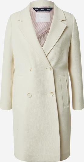 BOSS Prechodný kabát 'Oreath' - krémová, Produkt