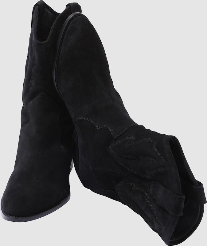 ABOUT YOU Cowboystiefel Verschleißfeste ENIZ Verschleißfeste Cowboystiefel billige Schuhe 745e40