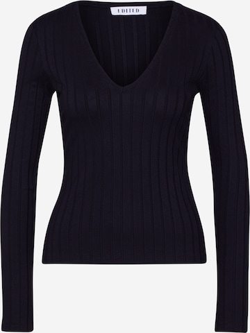 T-shirt 'Elin' EDITED en noir