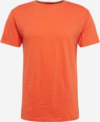 ELLESSE T-Shirt 'PALLAZZO' en orange, Vue avec produit