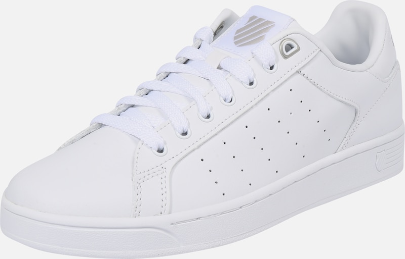 swiss Weiß Court Sneaker M' Cmf 'clean Grau K 0qS4xdW5