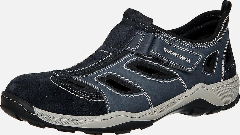 Haltbare Mode billige Schuhe RIEKER | Sandalen Schuhe Gut getragene getragene Gut Schuhe 9b9056