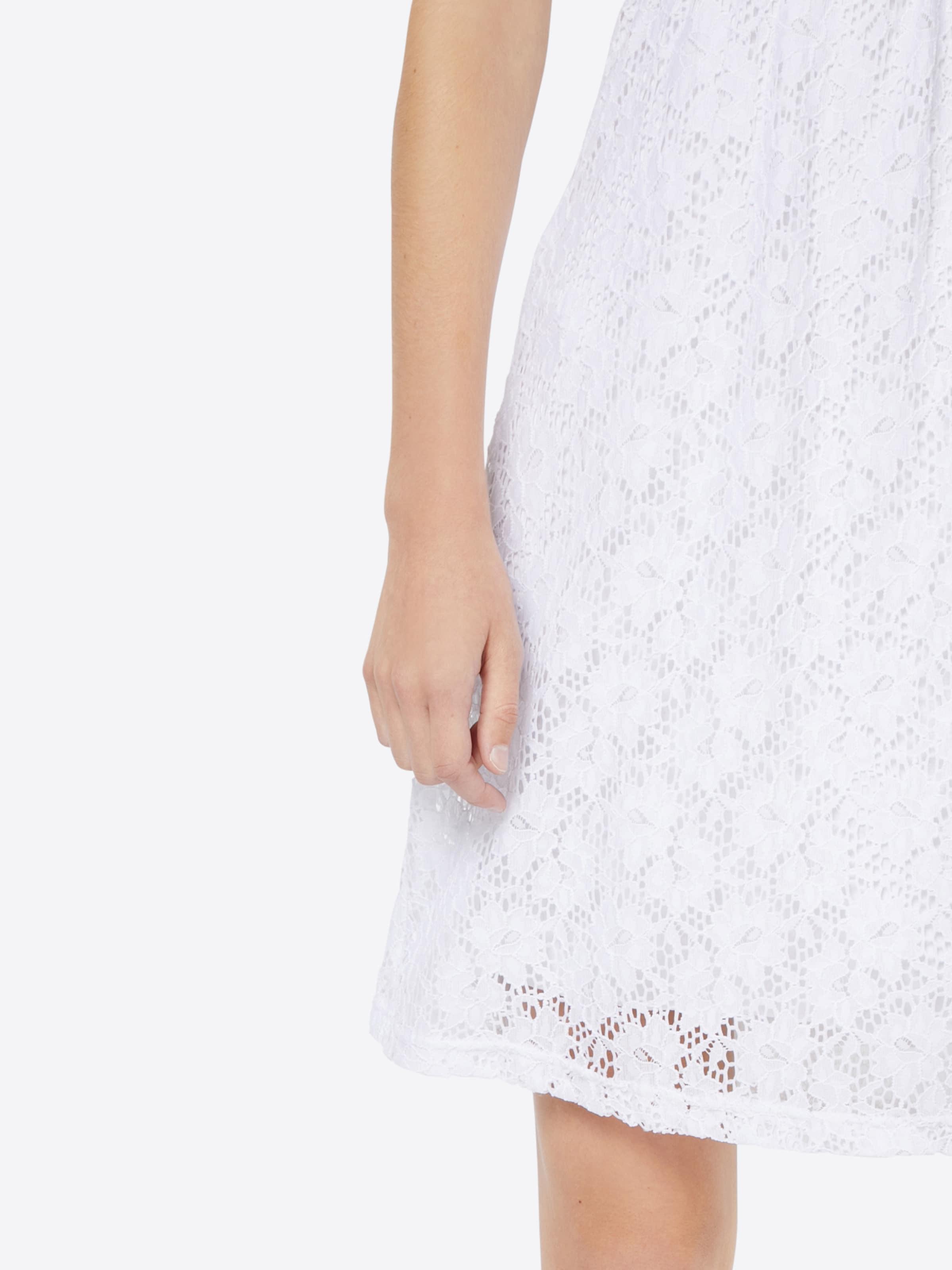 Urban Classics Kleid aus Spitze Kaufen Angebot Billig Einkaufen 5M1Txu