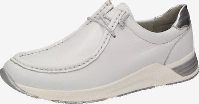 SIOUX Schnürschuh 'Grash' in weiß, Produktansicht