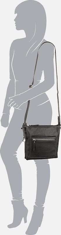 L.CREDI 'Budapest' Handtasche