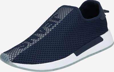 Tommy Jeans Sneaker in navy / weiß, Produktansicht