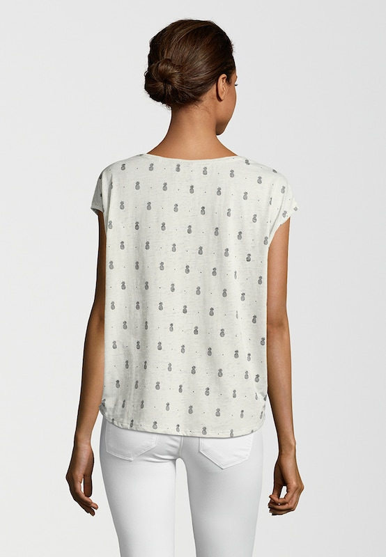 Catwalk Junkie Shirt Pina