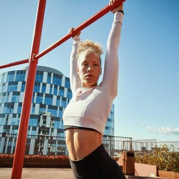 Fitness Tops