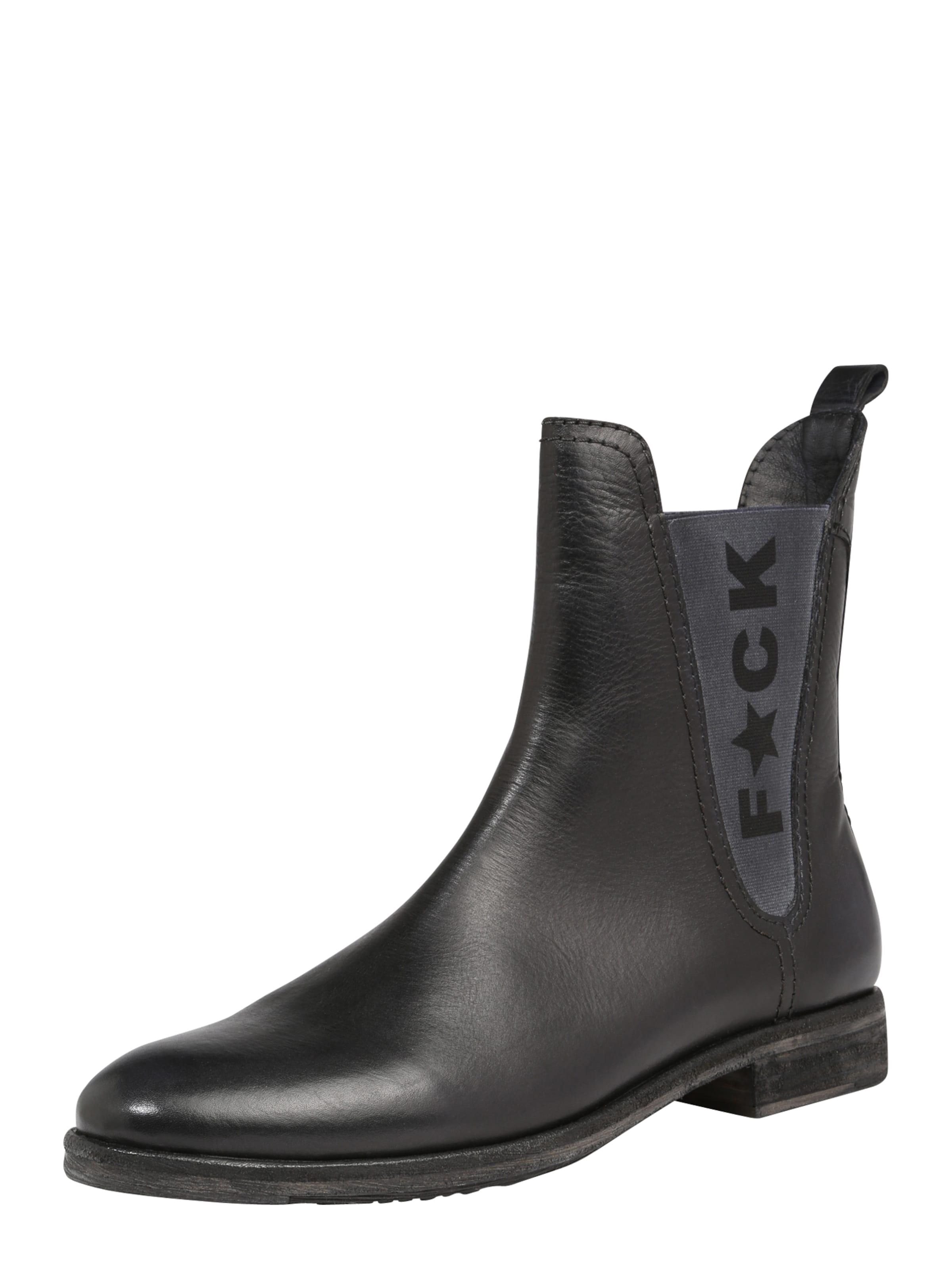 THOMAS HAYO for CRICKIT   Chelsea 'Tom' Schuhe Gut getragene Schuhe