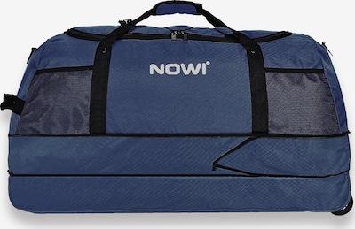Nowi Reistas in de kleur Marine / Zwart, Productweergave