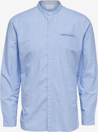 SELECTED HOMME Společenská košile - kouřově modrá / chladná modrá, Produkt