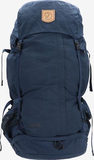 Fjällräven Sportrugzak 'Kaipak' in de kleur Navy, Productweergave