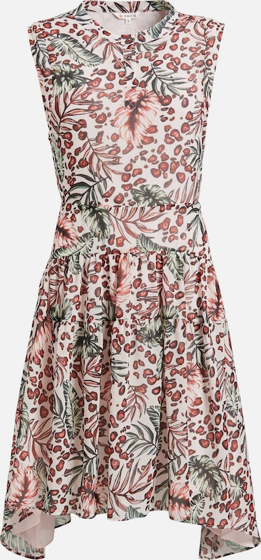Khujo Kleid 'TAWNI' in mischfarben  Großer Rabatt