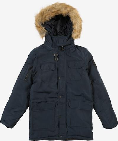Petrol Industries Zimska jakna | mornarska barva, Prikaz izdelka