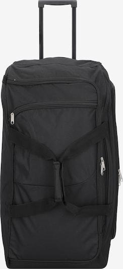 Gabol Reisetasche in schwarz, Produktansicht