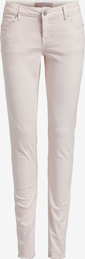 khujo Jeans 'Ember' in de kleur Pastelroze, Productweergave