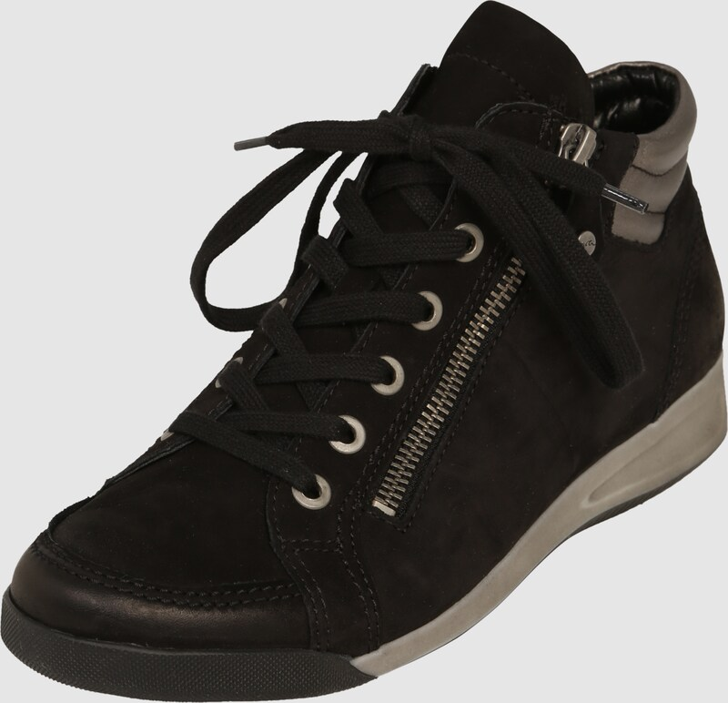 Haltbare Mode billige Schuhe ARA | Sneaker High 'Rom' Schuhe Schuhe 'Rom' Gut getragene Schuhe 80b7d0