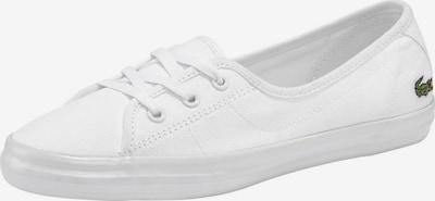 LACOSTE Sneaker 'Ziane Chunky' in offwhite, Produktansicht