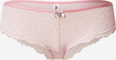 Hunkemöller Panty 'Marina brazilian sh r' in rosa, Produktansicht