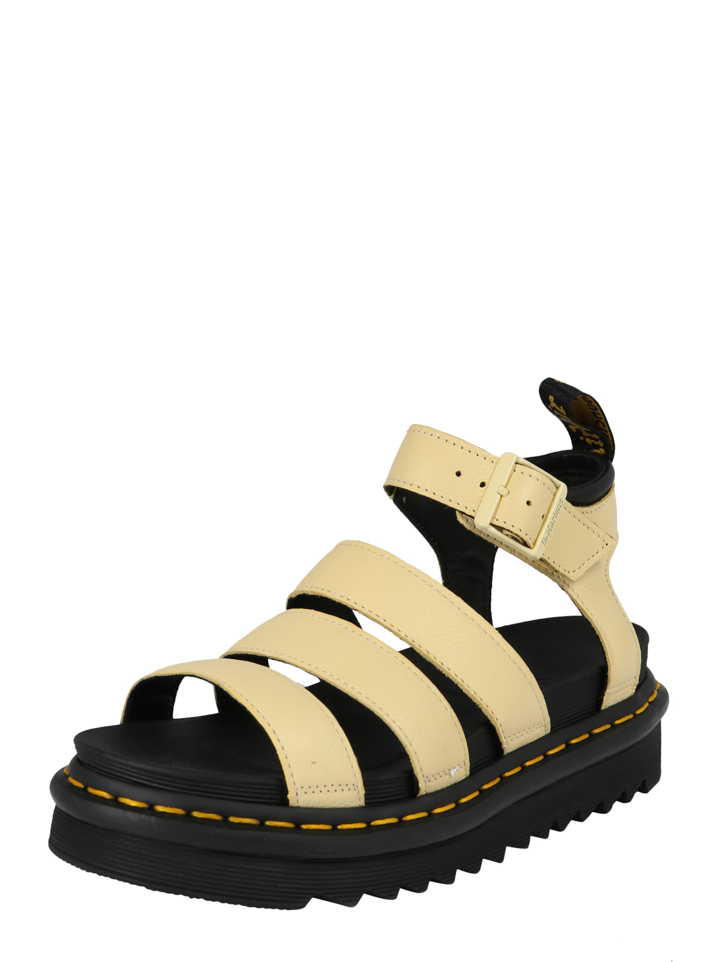 'chunky HellblauOffwhite DrMartens Blaire' In Sandale KlJTF35u1c