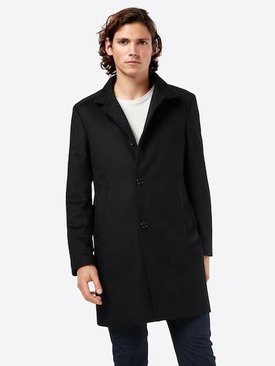 JOOP! Wintermantel 'Maron' in schwarz, Modelansicht