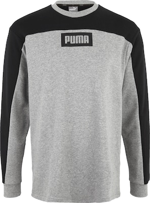 PUMA Sweatshirt 'Rebel Block'