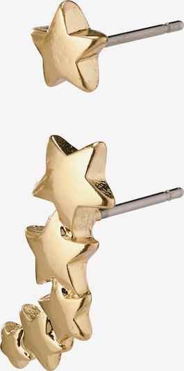 Cercei 'Ava' Pilgrim pe auriu, Vizualizare produs