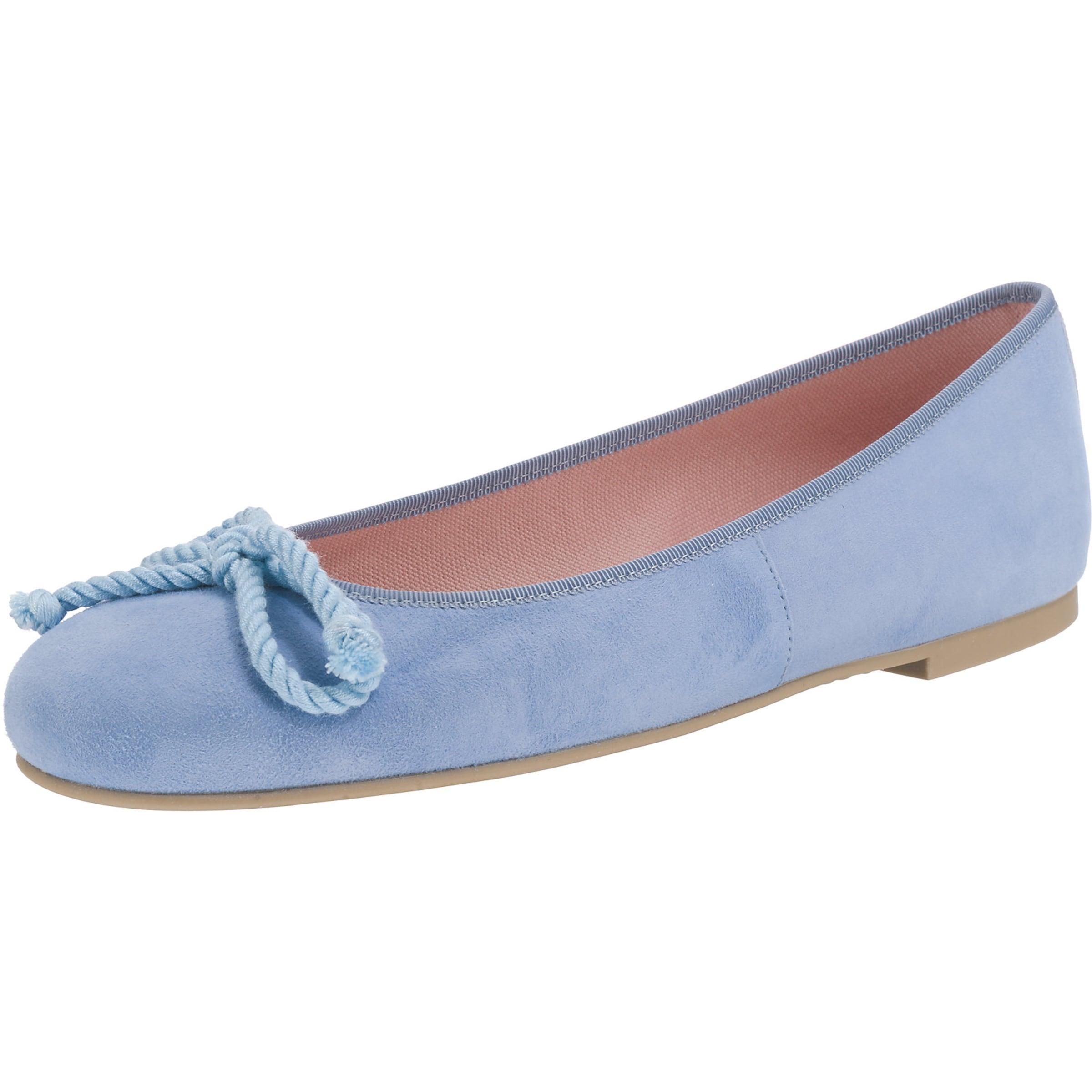 PRETTY BALLERINAS Klassische Ballerinas Verschleißfeste billige Schuhe